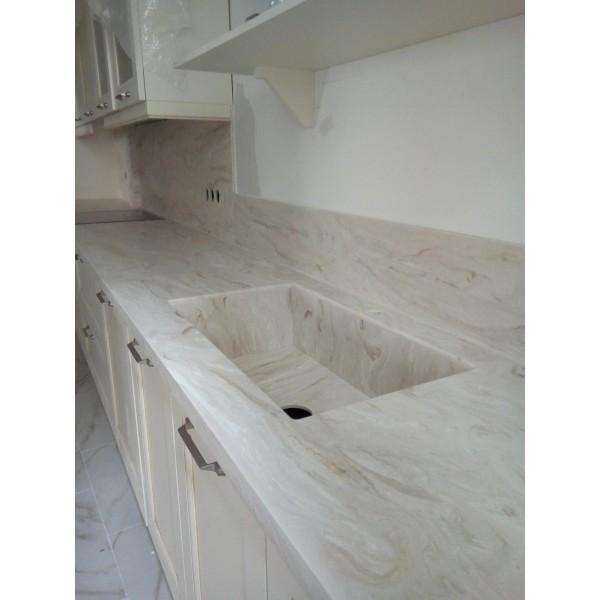 Κουζίνες - ΚΟΥΖΙΝΑ DUPONT DUNA PRIMA ΚΟΥΖΙΝΕΣ Κατασκευές | bestsolid.gr
